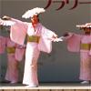 西崎流民謡舞踊・新舞踊