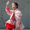 こども日本舞踊―こどもの頃から日本の伝統を―